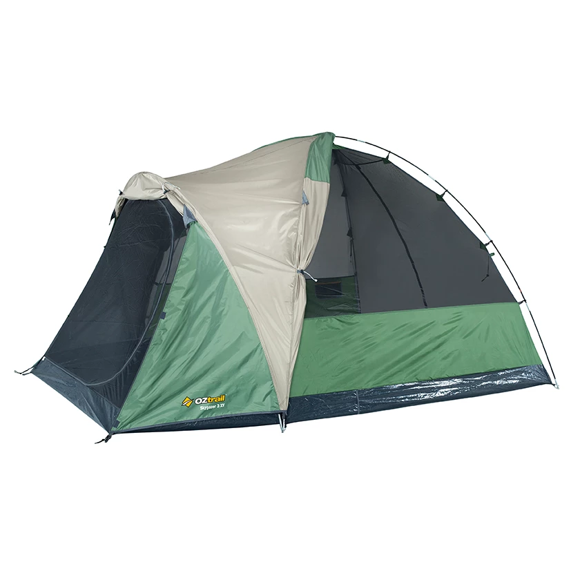 Oztrail Bungalow Dome Tent 9 Person