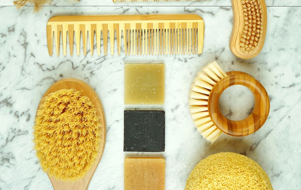 How I switched to a zero waste beauty routine Beauty
