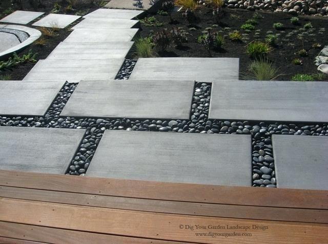 Image Result For Garden Edging Blocks