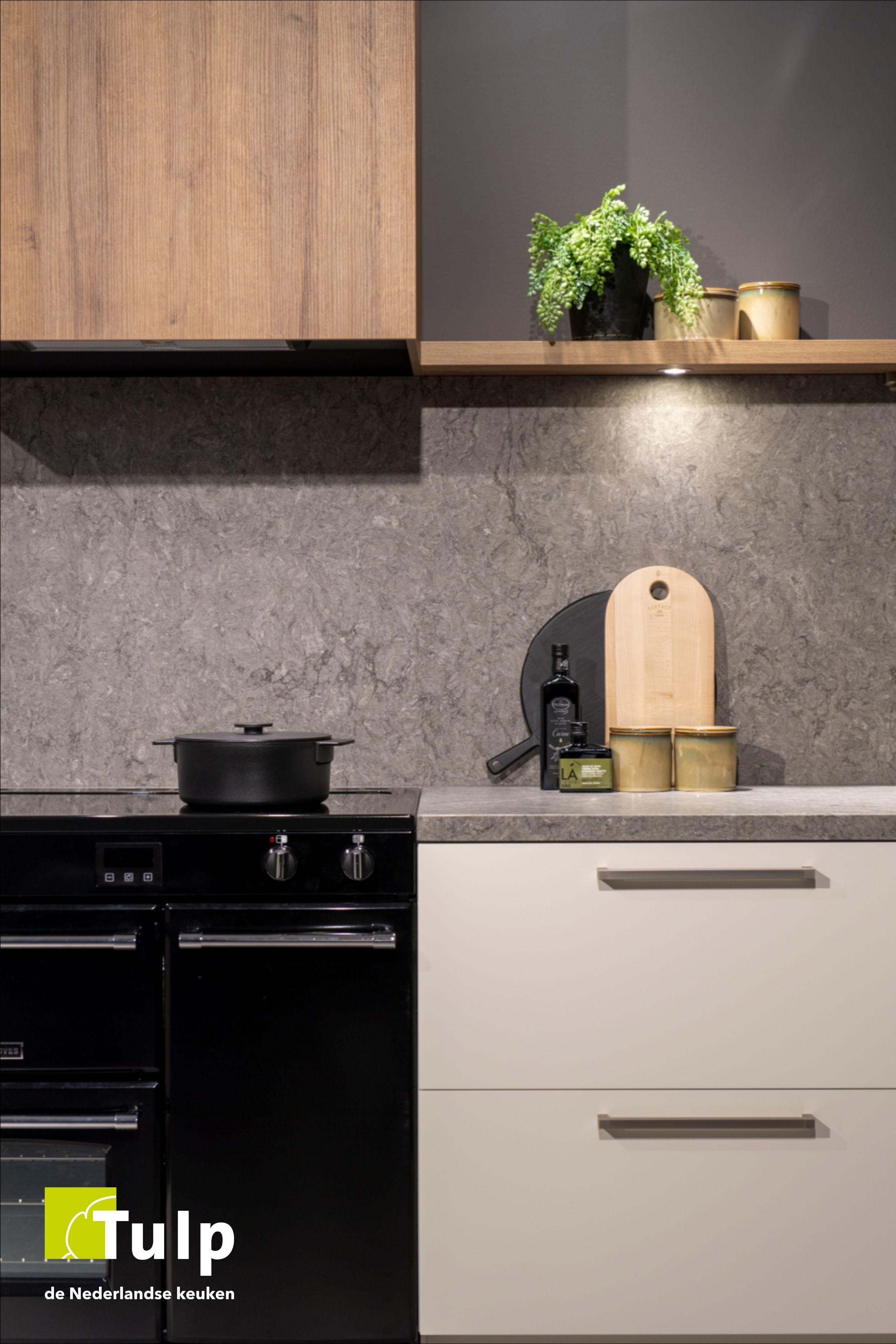 Keukenoplossing Op Maat Natuurlijke Materialen Keukens Keuken