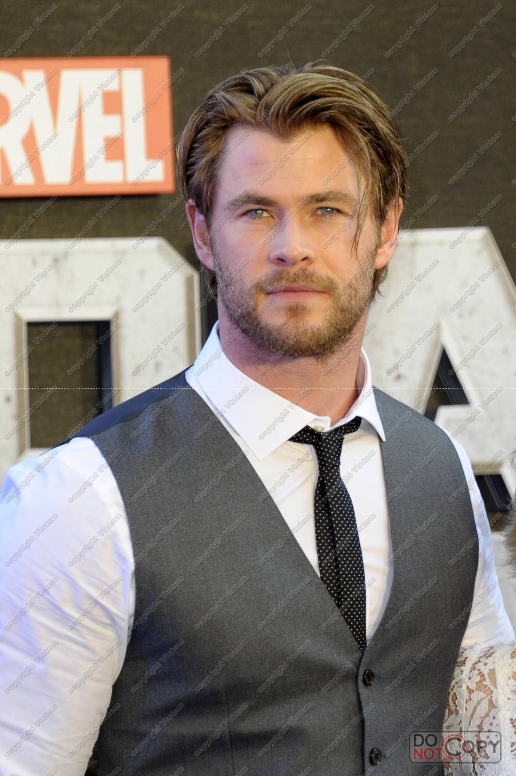 Chris Hemsworth Poster Picture Photo Print A2 A3 A4 7X5 6X4