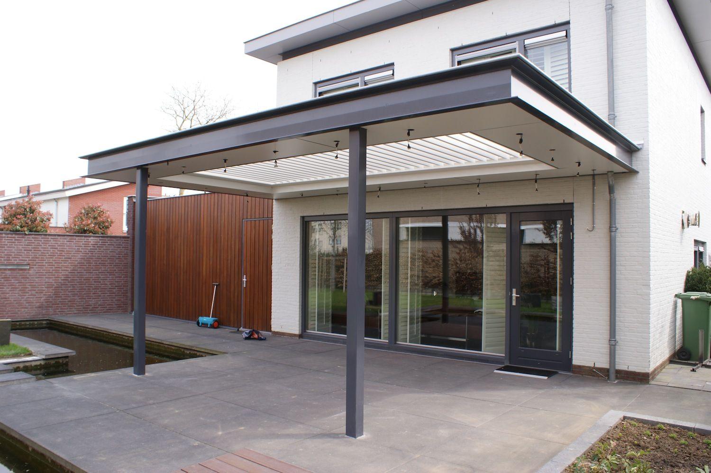 Afbeeldingsresultaat voor carport aan huis | House | Pinterest | House