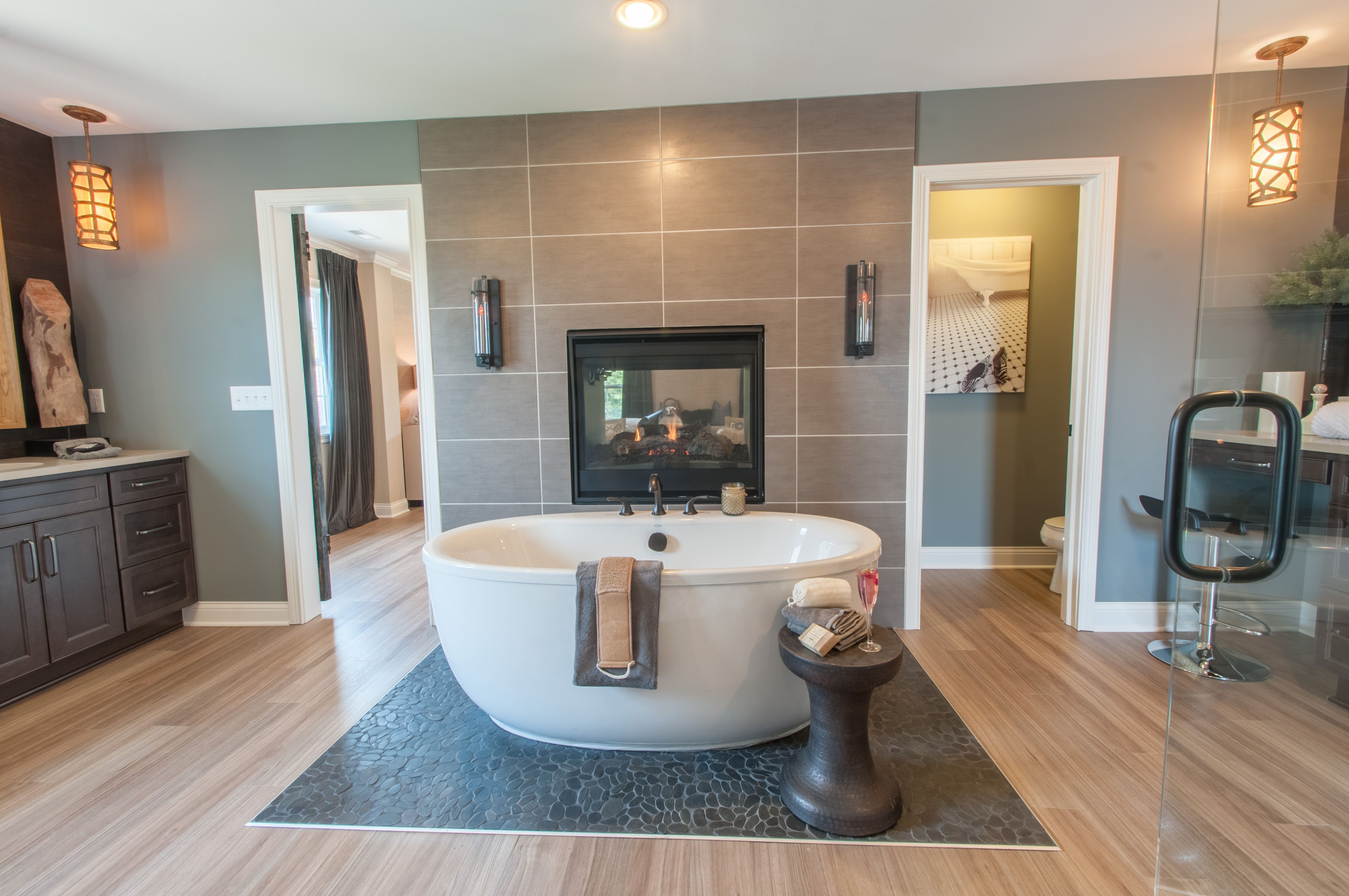 2015 Bia Parade Of Homes Fischer Homes Paxton
