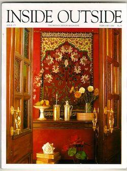 #interiordesign #magazines decorating, home improvement, online, interiors, shelter magazine