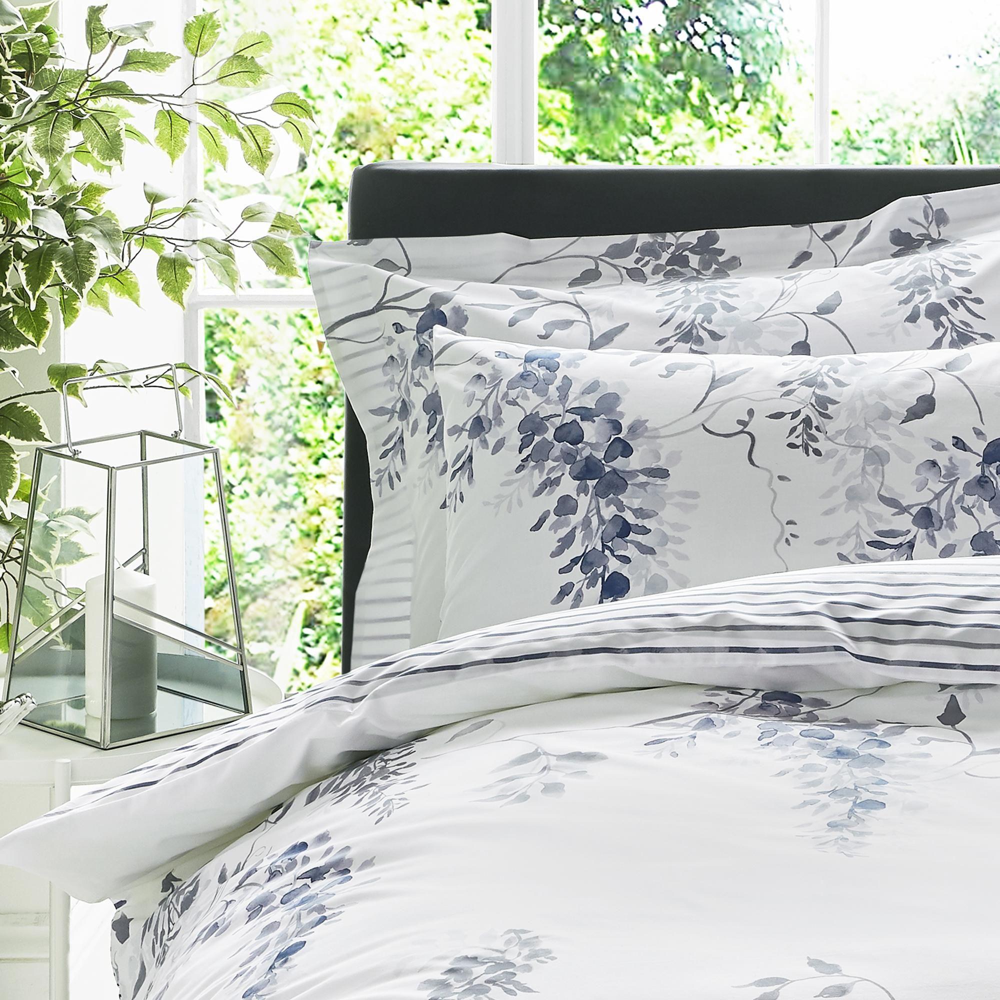Emma Willis Grace Oxford Pillowcase in