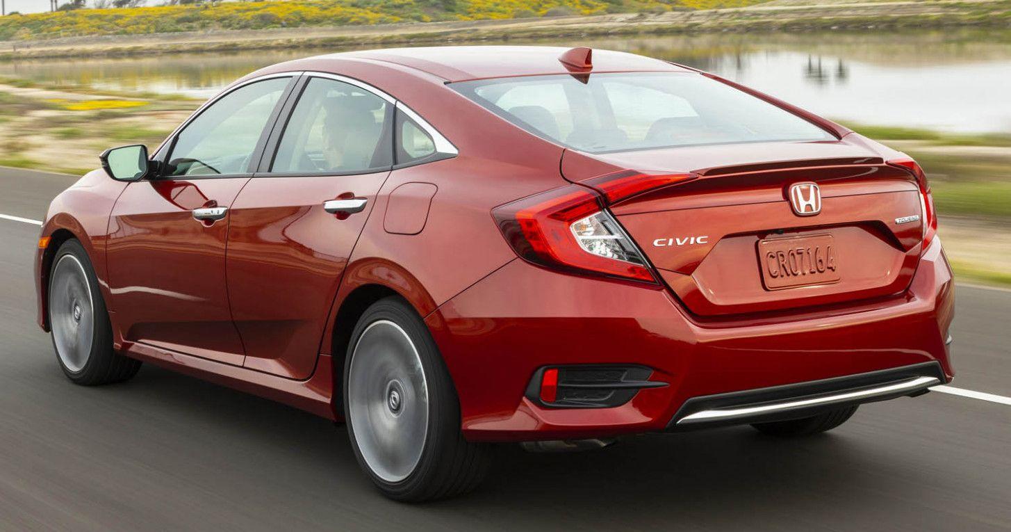 2020 Honda Link In 2020 Honda Honda City Civic Sedan