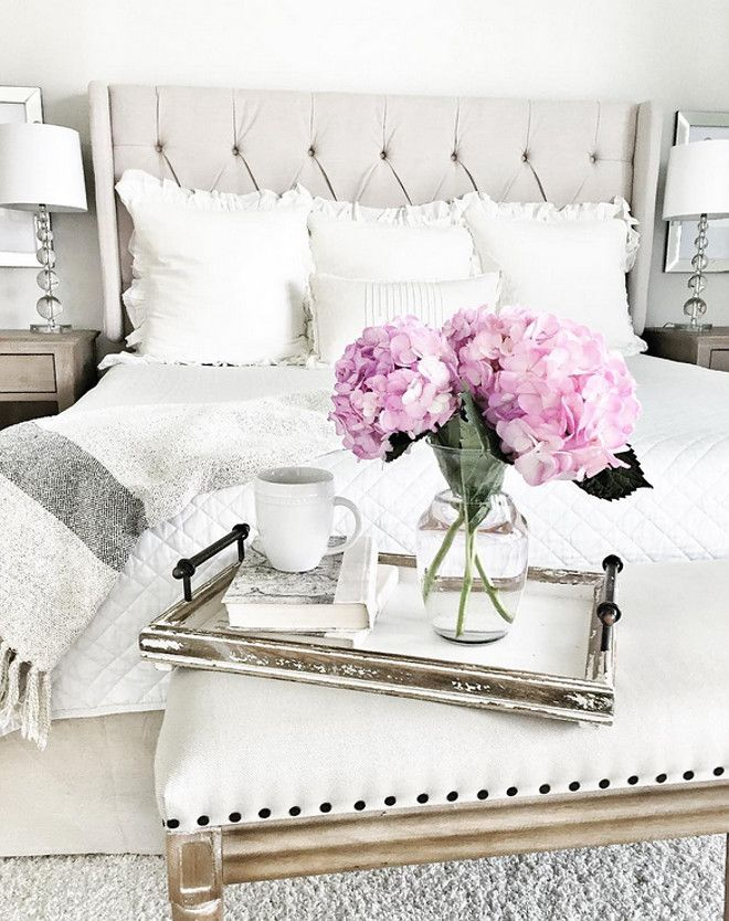 Bedroom Bench. Bedroom Bench. Bedroom Bench Ideas. Bench is from ...