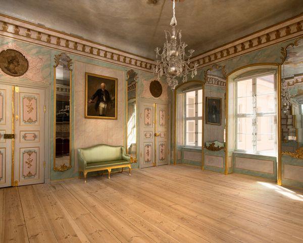 schloss rheinsberg stiftung preu ische schl sser und deutsche burgen schl sser und palais. Black Bedroom Furniture Sets. Home Design Ideas