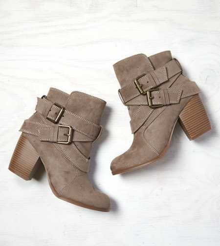 AEO Double Wrap Bootie - Free Shipping