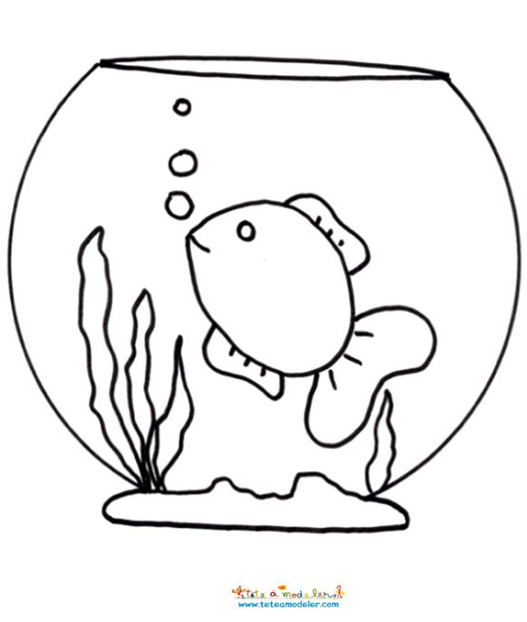 Coloriages animaux domestiques t te modeler class room and ocean themes - Coloriage tete a modeler ...