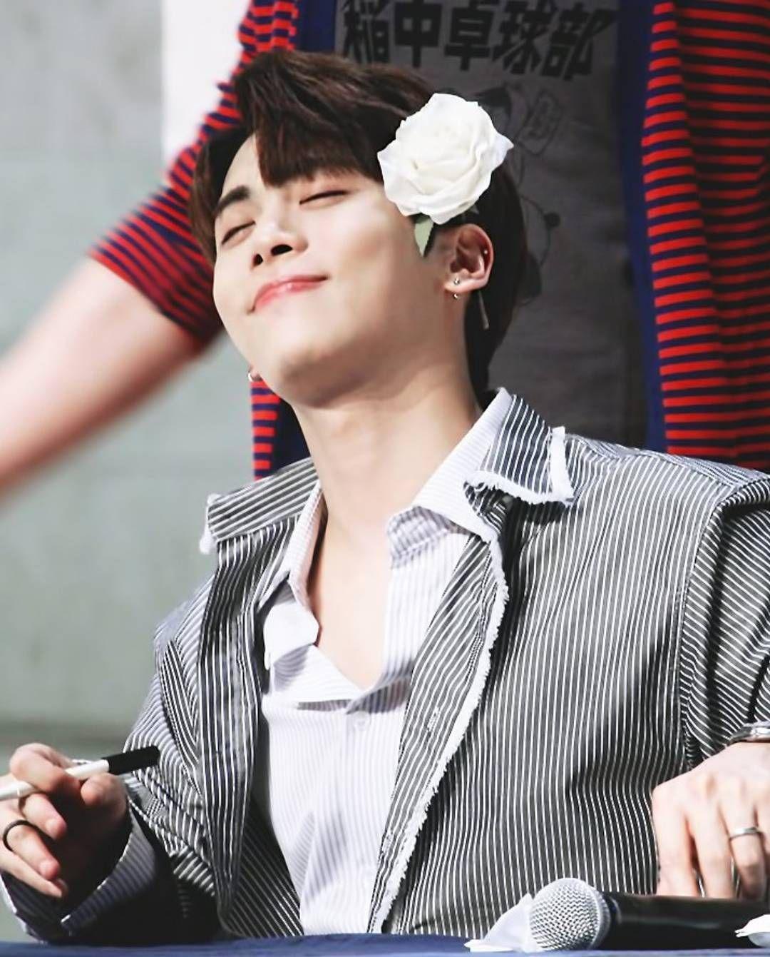 Image result for jonghyun smile