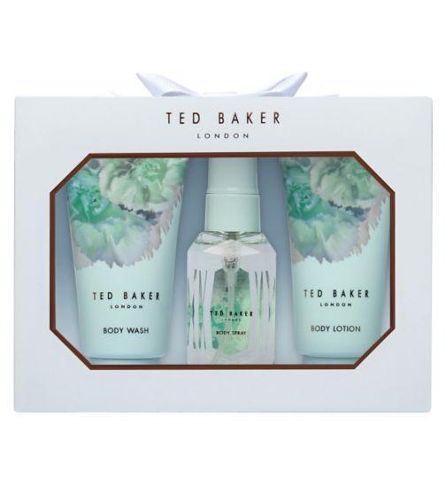 9a7ac6b5b26d Ted Baker Mini Trio Gift - Boots