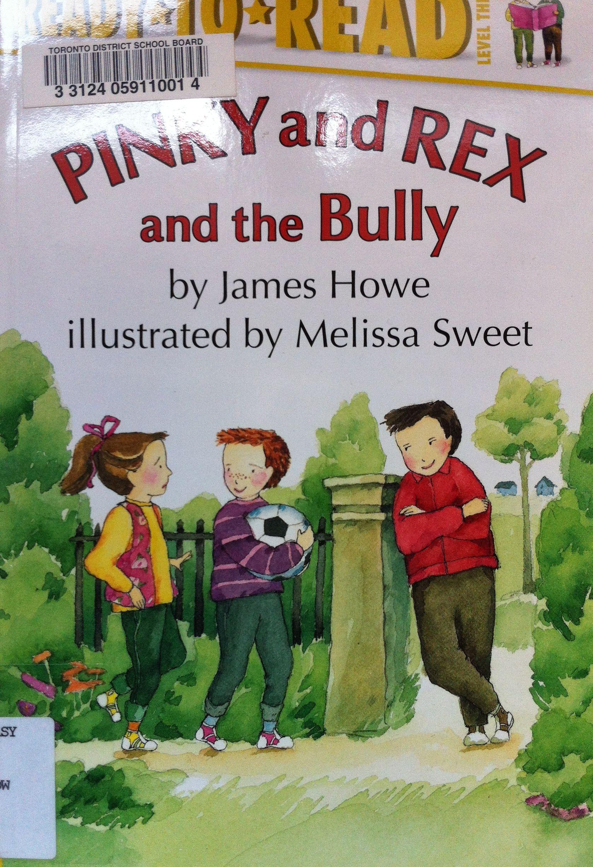 pinky and rex sweet melissa howe james