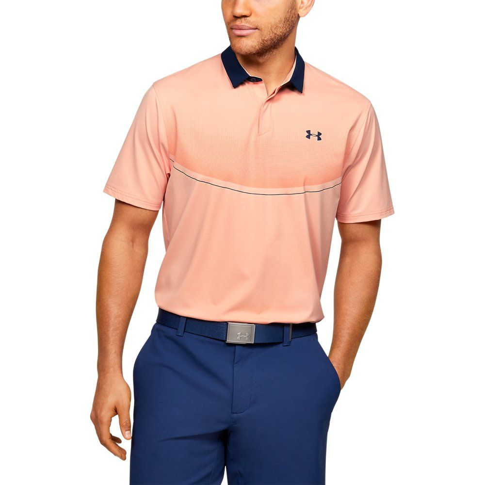 Photo of Under Armour Mens Iso-Chill Graphic –  XL