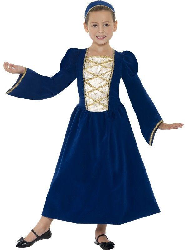 princess kostuum
