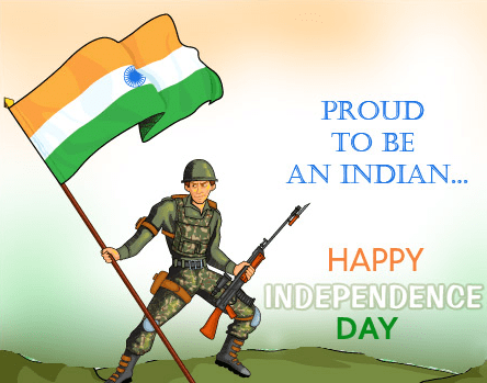 Happy Independence Day Quotes On Army 2018 Happy Independence Day Quotes Happy Independence Day India Independence Day Quotes