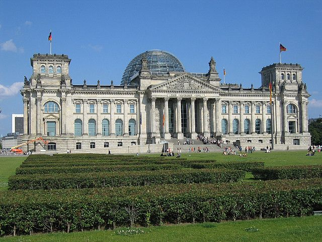 Reichstag Germany Berlin Germany Places To Go