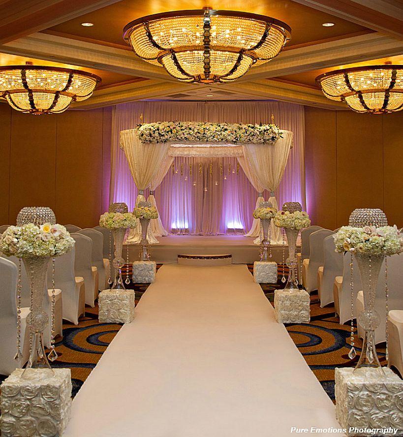 Wedding Ceremony Decorations Ideas Indoor: Wedding Stages ⓛⓞⓥⓔ⁂*⁂*