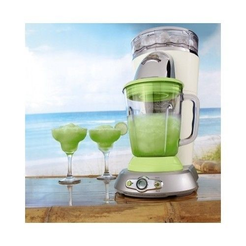 Margarita Machine Maker Frozen Concoction Drink Blender Daiquiri Slush Smoothie  #Margaritaville