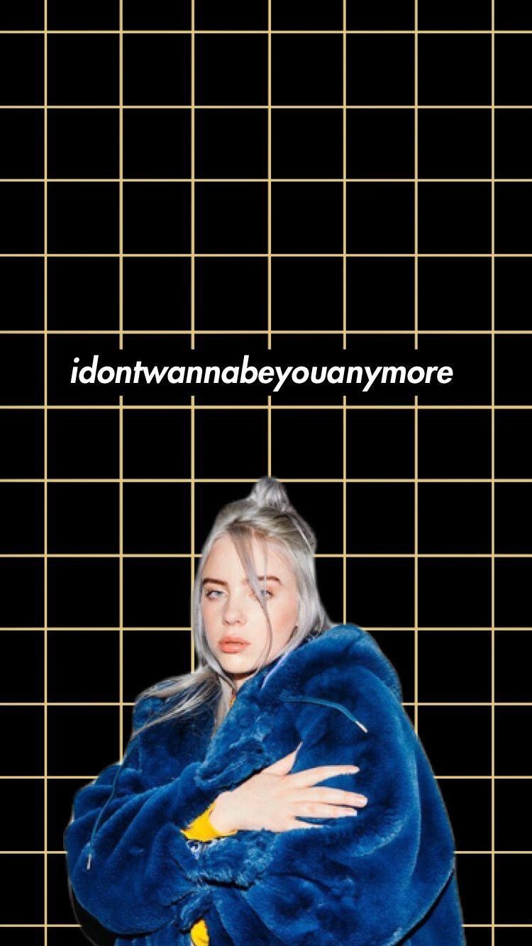 29+ Billie eilish wallpaper iphone iphone