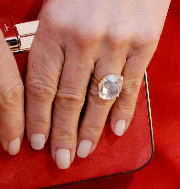 Top Celebrity Engagement Rings Celebrity Engagement Rings Engagement Ring Photos Stunning Diamond Rings