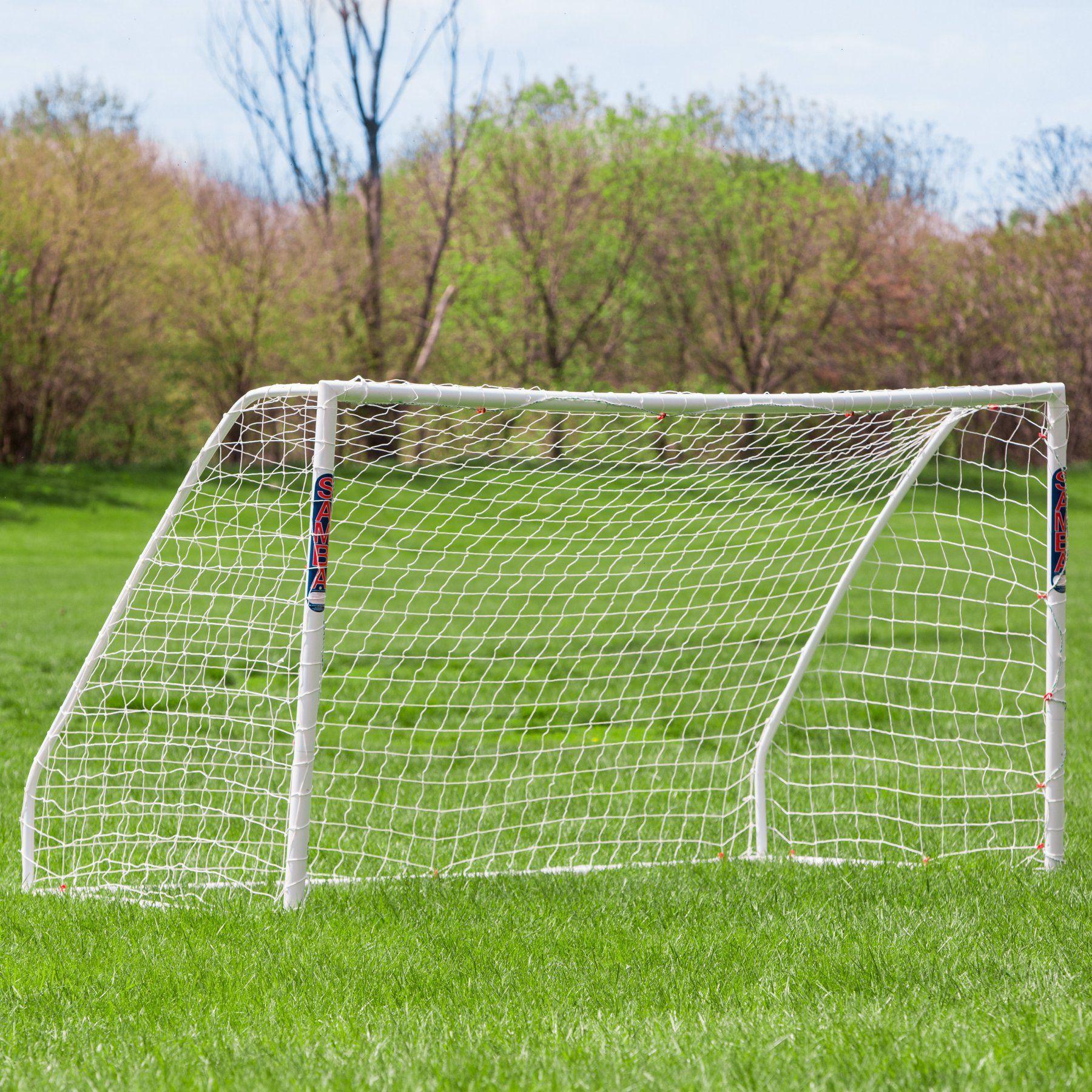 Samba Match Soccer Goal - G03MATCH