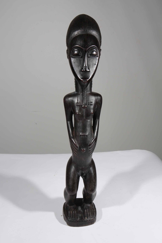statue africaine deco