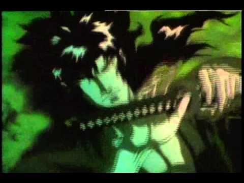 Youtube Anime Movies Afro Samurai Anime