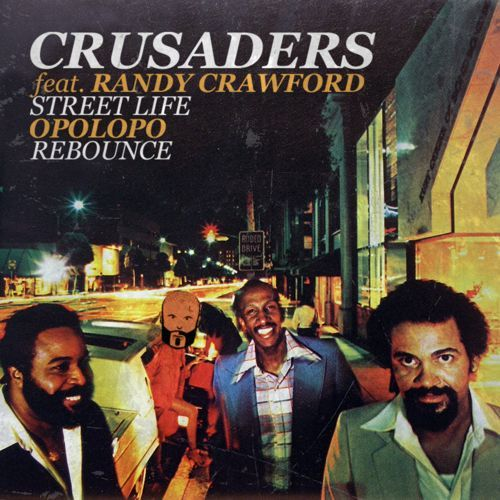 Crusaders feat. Randy Crawford - Street Life (OPOLOPO Rebounce) by OPOLOPO on SoundCloud