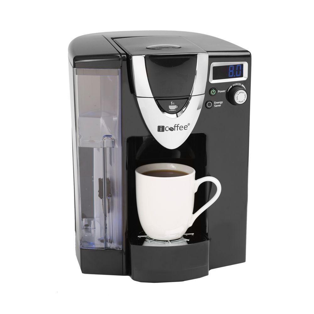 icoffee by remington mozart single serve brewer my wish list