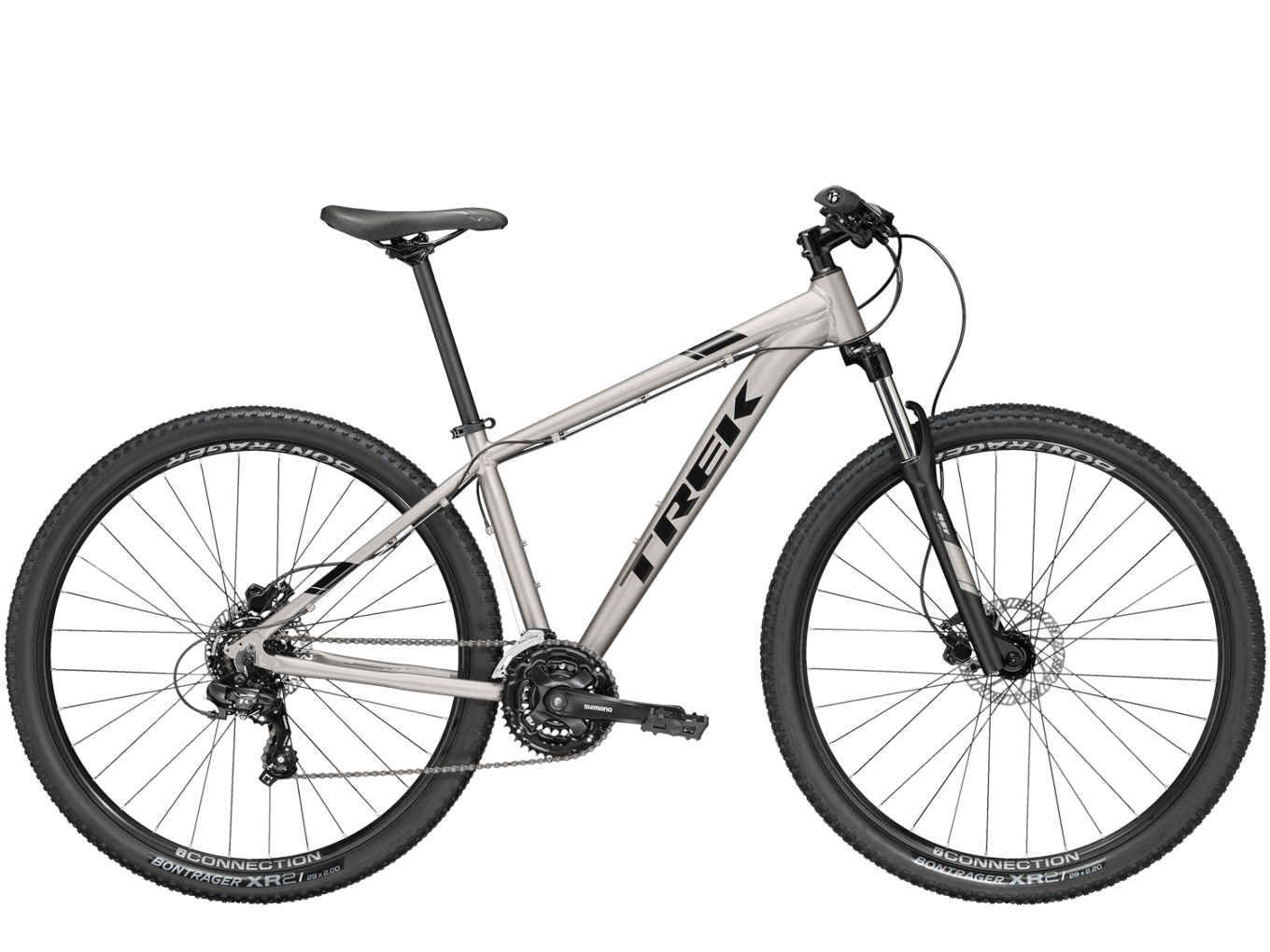 Trek Marlin 5 2018 519 Trek Bicycle 29er Mountain Bikes Trek Bikes