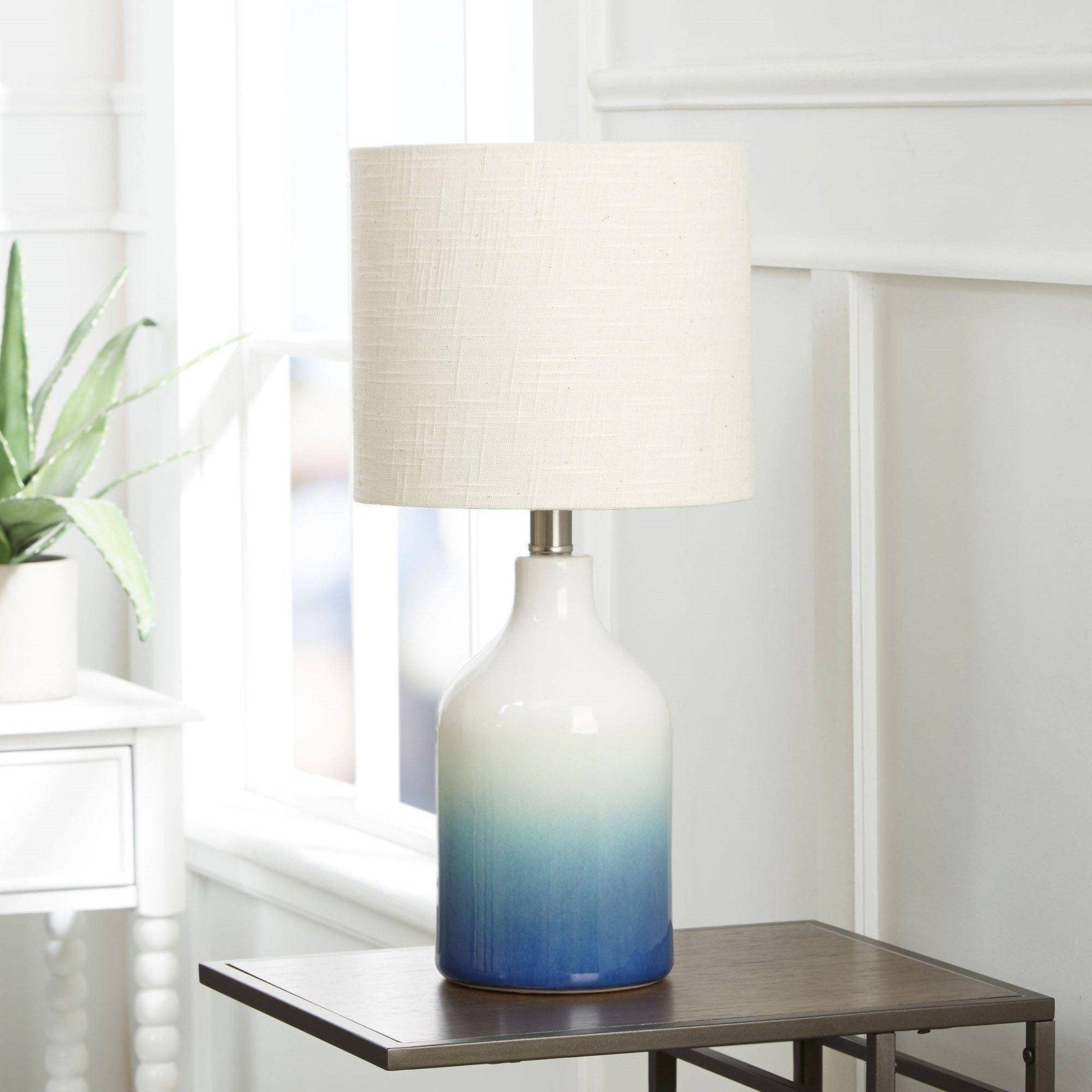 Better Homes & Gardens Ceramic Table Lamp