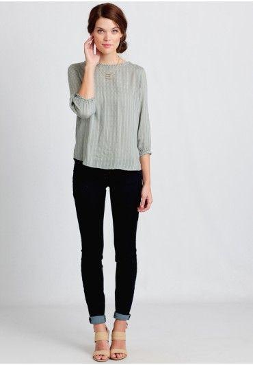 lasting memories blouse modern vintage tops modern