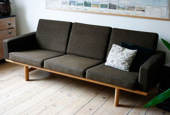 Danish Design Sofa Google Search Couch Settee