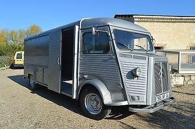 fdbf32390c Citroen Hy Van LWB Petrol by SAPA 6m Van in UK
