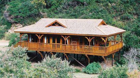 Log Home Design Plan And Kits For Highlands Ranch Log Homes Log Home Designs Log Cabin Floor Plans