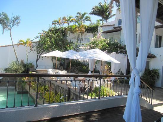 Casas Brancas Boutique Hotel & Spa, Buzios Luxury