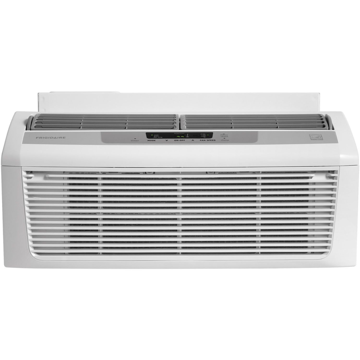 Frigidaire Ffrl0633q1 6 000 Btu Window Mounted Room Air Conditioner Shopping Comparisons Low Profile Air Conditioner Air Conditioner Heater Window Air Co