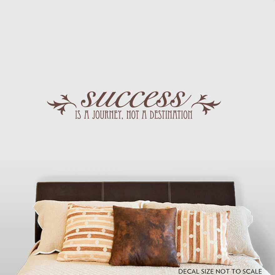 Inspirational Wall Decal Quotes Feel Good Quotes Pinterest - Wall decals inspirational