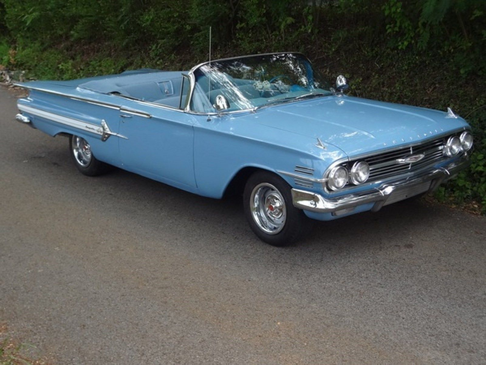 1960 Chevrolet Impala Convertible Cars Chevy And Gm Pinterest