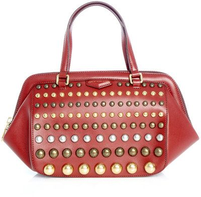 Marc By Jacobs Thunderdome Studded Bag On Bagservant Co Uk