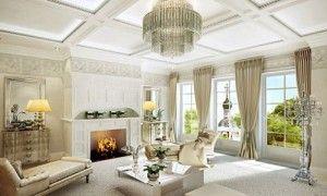 Woonkamer voorbeelden | Ideeën voor het huis | Pinterest - Interieur ...