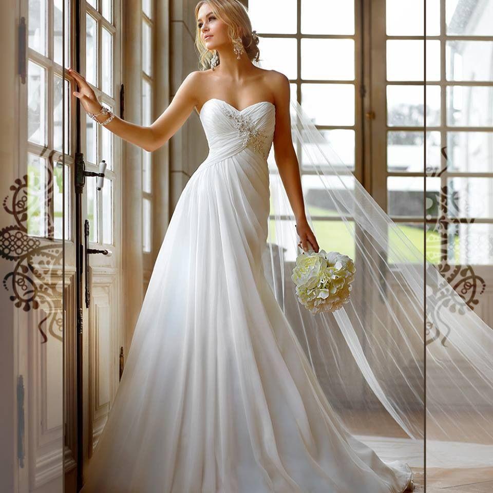 Nice dresses for wedding  Nice dress  wedding ideas  Pinterest  Nice dresses Wedding and