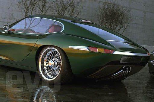 growler e type replica 04 automobiles jaguar jaguar e type cars