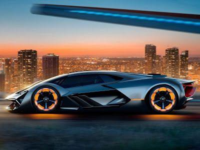 Nouveau 2019 Lamborghini Aventador Performante Caracteristiques