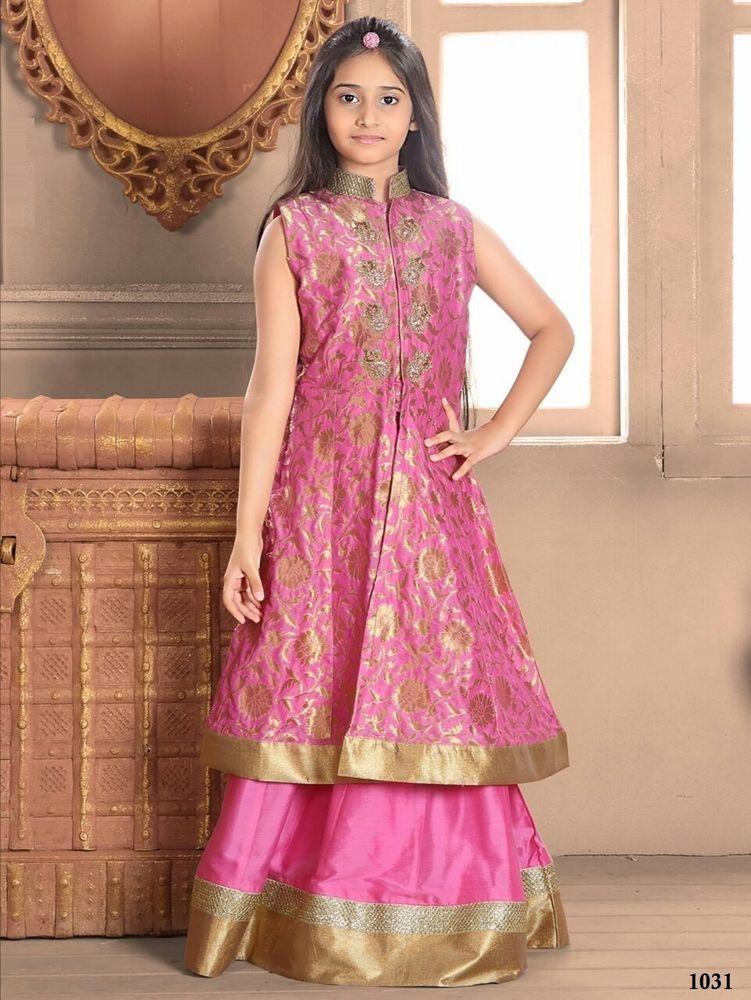 Bollywood Kameez New Designer Indian Salwar Anarkali Dress Ethnic ...
