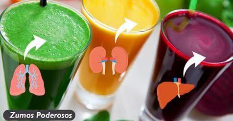 Remedios caseros, salud natural y naturaleza.