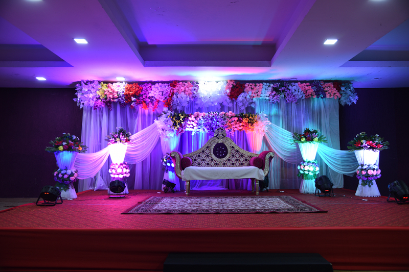 Things To Consider While Looking For Wedding Decorations Hire