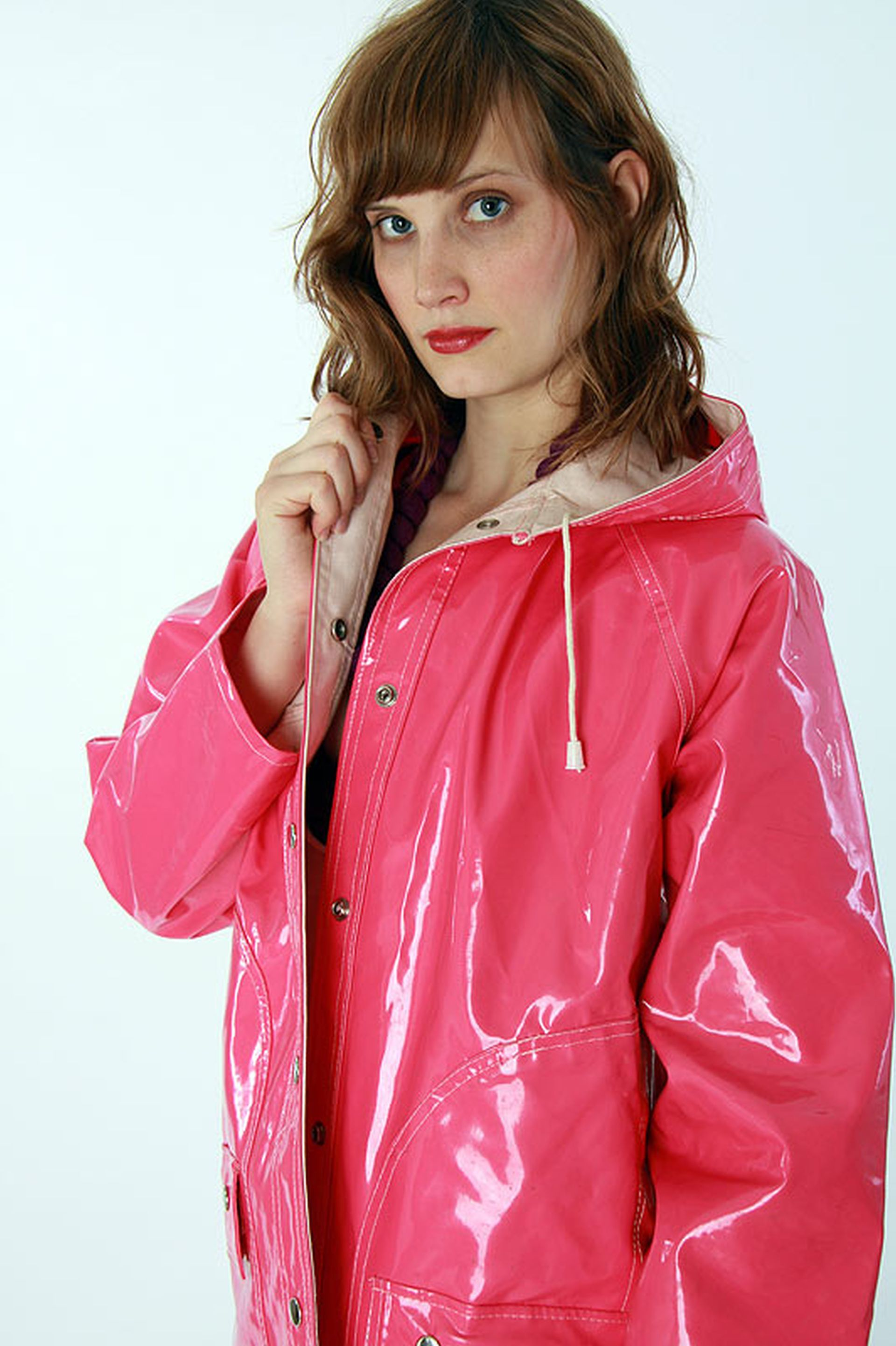 Pin By John Griffiths On Things To Wear Pvc Raincoat
