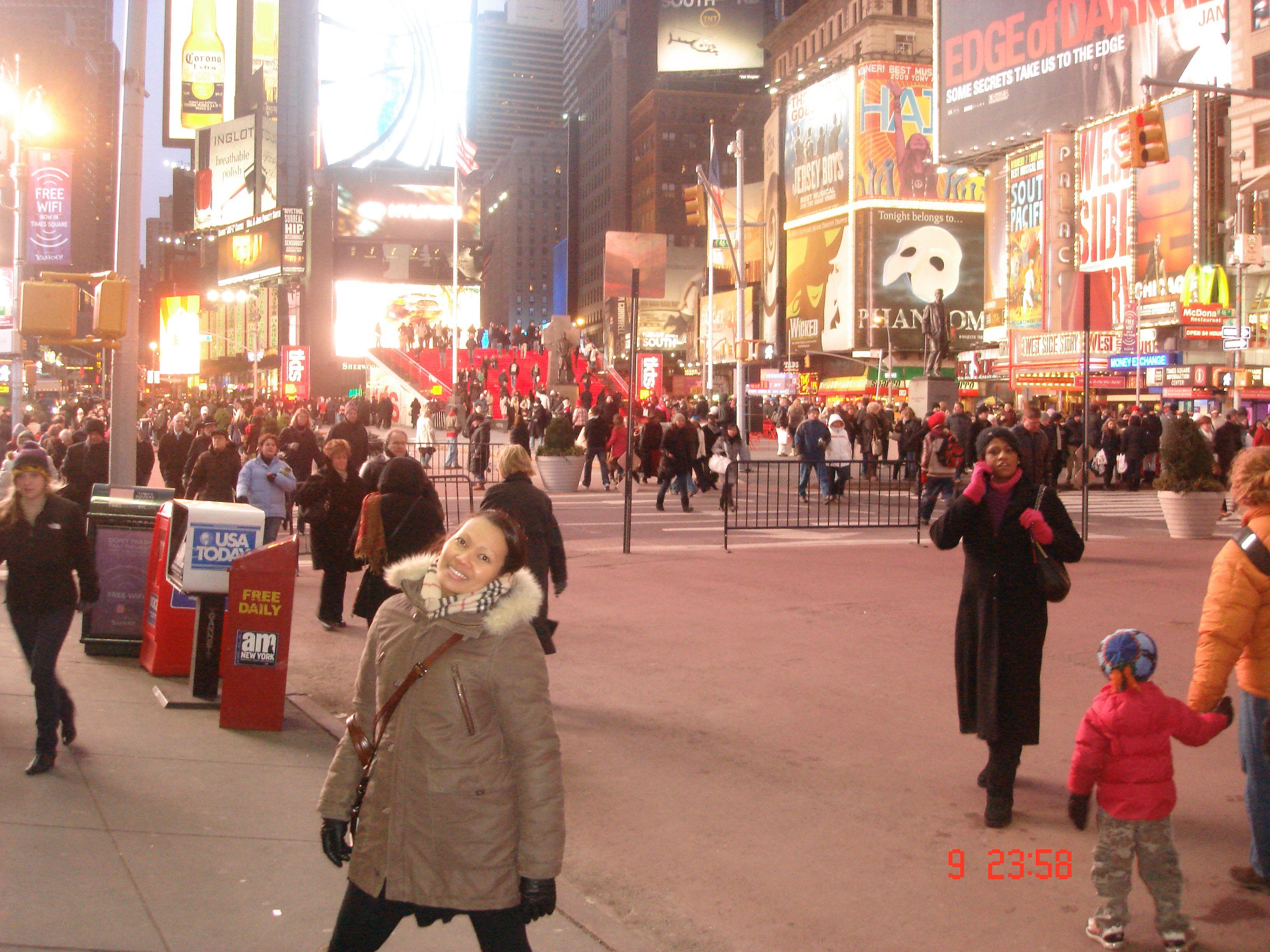At NY